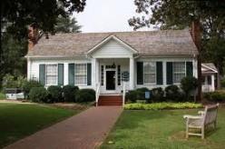 The Helen Keller House