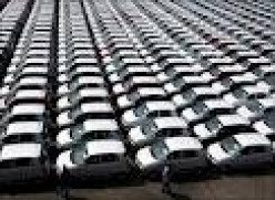 What is the reason for the much booming Auto market particularly in India?