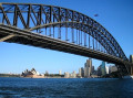 Sydney Harbour Bridge Climb, Towers, High Climbs, Lookouts in Australia
