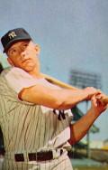 1950s American League Baseball All-Stars