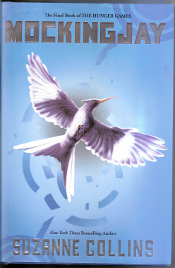 Mockingjay: A Book Review