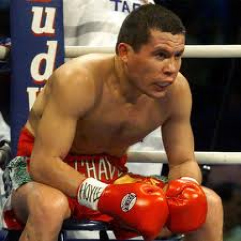 Julio Cesar Chavez was a three division champion in the sport of boxing. J.C. won 89 fights before suffering his first defeat.