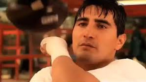 Erik Morales  won titles in 4 weight divisions. El Terrible has victories over Manny Pacquiao, Marco Antonio Barrera and Junior Jones.