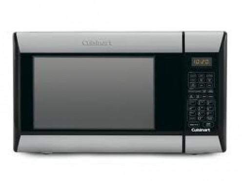 The Microwave changed the way people cooked food. It is much faster and it can prepare a variety of quick meals.