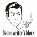 Writing to Cure Writer's Block; Immersion Therapy (Humor)