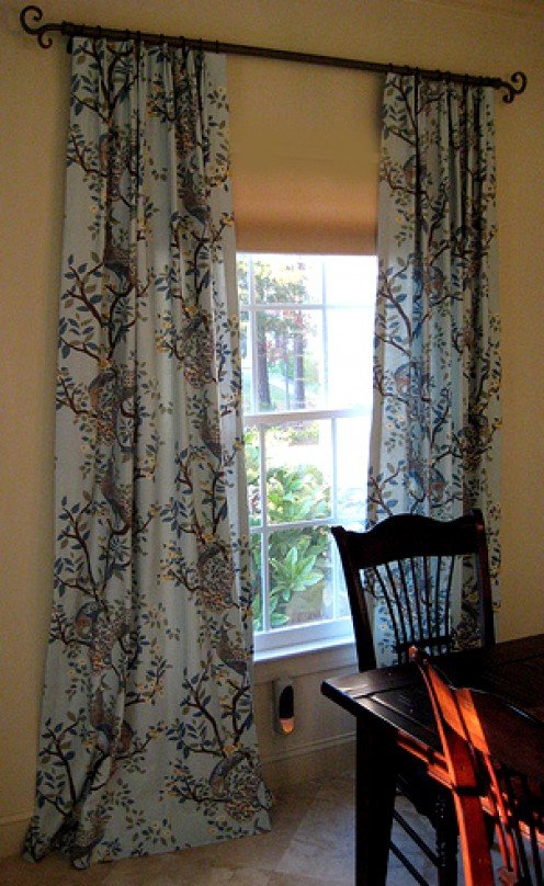 How To Measure For Curtains Dengarden