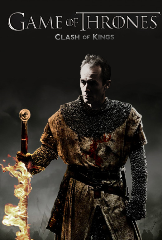 Stannis of House Baratheon