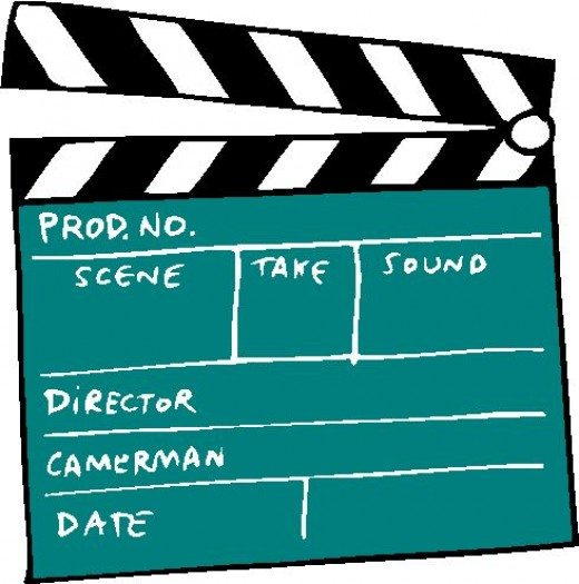 Filmmaking's come a long way baby!