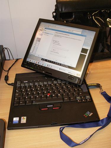 Tabtel PC