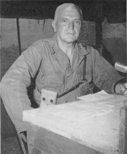 WWII: Lt. Gen. Simon Bolivar B. Buckner.