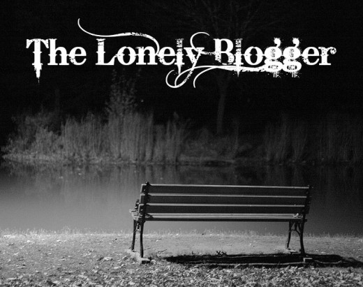 A hobby that is driven by engagement and interaction, can be a lonely place.