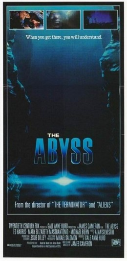 The Abyss (1986)