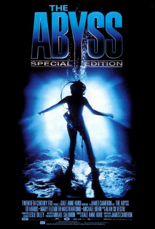 The Abyss (1989)