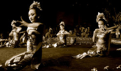 Type of Asian Dance