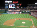 A visit to Nationals Park: An experience that was good to the last drop