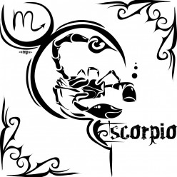 Zodiac Sign Scorpio Explained