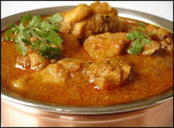 NORTH INDIAN HANDI CHICKEN CURRY RECIPE