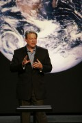 AL Gore & Mother Earth