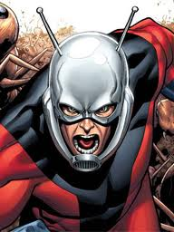 Ant-Man (Marvel Comics)