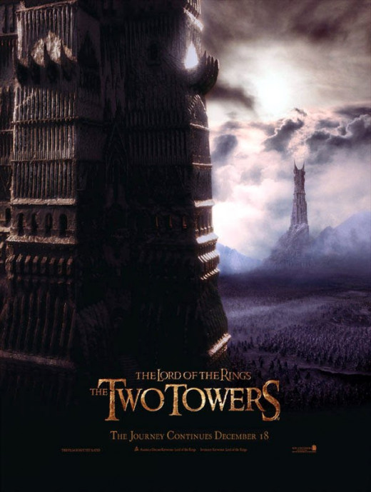 The Two Towers (2002)