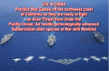 Alien Threat from Under the Pacific Ocean UFOs at War With Mankind