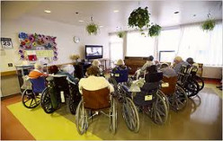 Nursing Homes: Inside Information