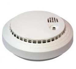 The Time my Smoke Alarm Nearly Killed Me – Really!