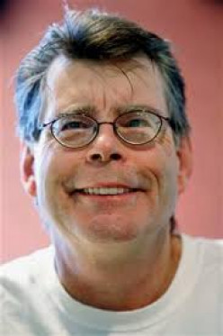 What is your favorite Stephen King story?