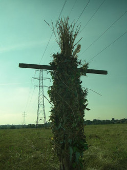 Ancient Pagan Sacrifice: The Wicker Man Explained