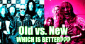 Do You Like Today's 'Modern Music, Or Was The Old Type of Style Better?