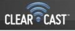 The Clear-Cast Antenna logo.