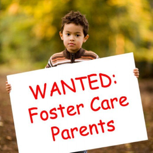 Georgia dfcs foster parent manual california