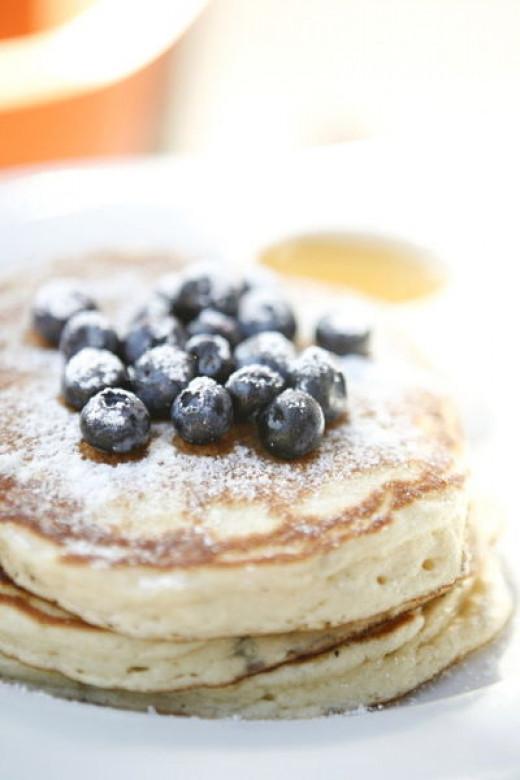 As a child, I had a pancake epiphany.