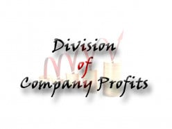 Division of Company Profits