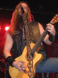 Zakk Wylde: From Young Guitar Hero to Heavy Metal Icon