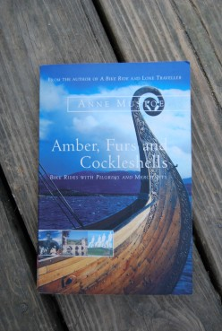Amber, Furs and Cockleshells by Anne Mustoe