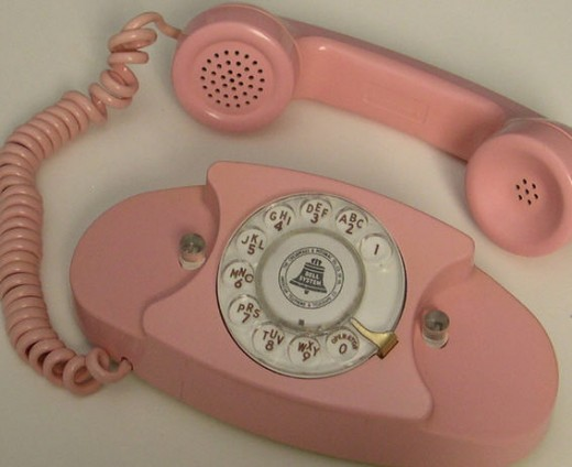 the Princess phone