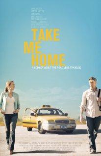 Take Me Home - Taxicab Romance