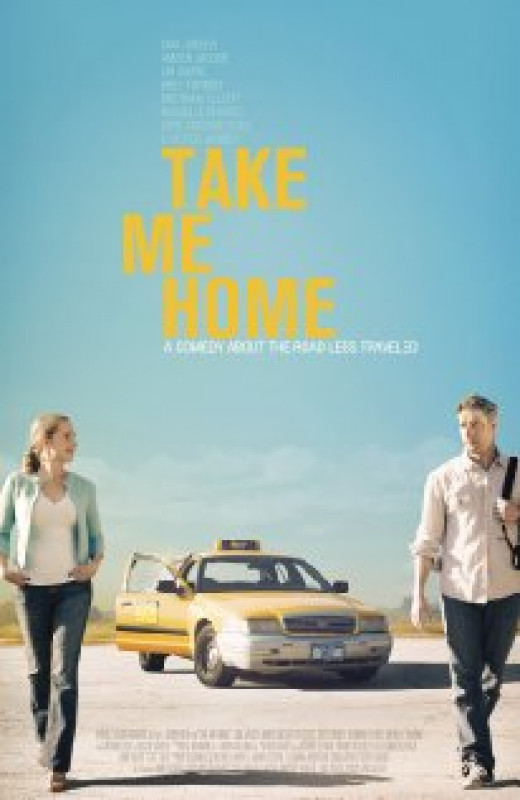 Take Me Home - Taxicab Romance