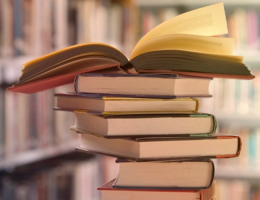 Calculate the capacity of your bookcases to better organize your library or study space.
