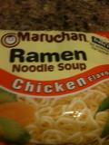 Ramen Soup-Make it Healthful