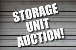 Storage Auctions: A First Timers Experience