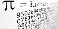Find two irrational numbers whose sum and product are rational numbers.