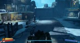 Borderlands 2 Get A Vehicle to destroy the monsters in Three Horn Divide.
