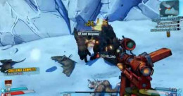 Borderlands 2 Finding Corporal Reiss passes through more bullymongs.