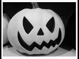 How did carving a Jack O'Lantern get associated with Halloween?