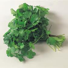 Cilantro or coriander? Depends which side of the pond you're on.
