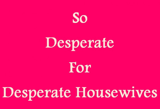 Why Was Desperate Housewives Canceled?