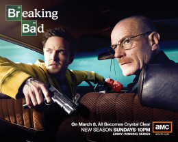 Breaking Bad Brings TV to a Whole New Level