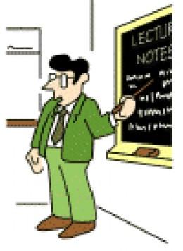 MBA Professor